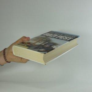 antikvární kniha Boží pěst, 1994