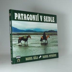 náhled knihy - Patagonií v sedle