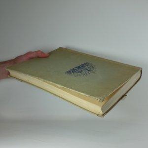 antikvární kniha Děti kapitána Granta, 1950