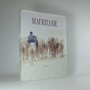 náhled knihy - Mauritanie