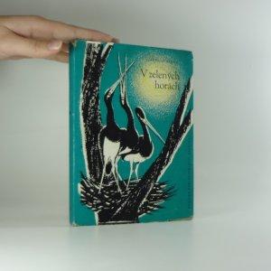 náhled knihy - V zelených horách