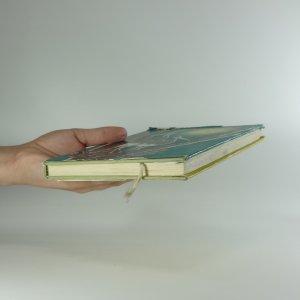 antikvární kniha V zelených horách, 1961