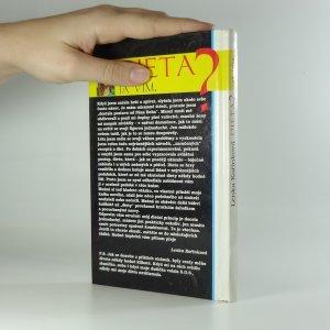 antikvární kniha Dieta? Já vím, 1995
