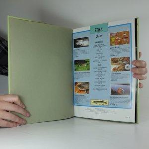 antikvární kniha Štika, 1996