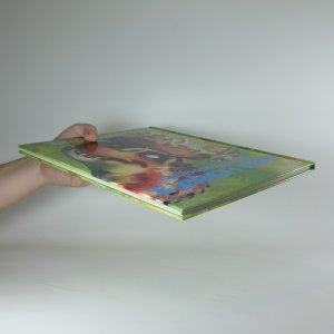 antikvární kniha Doba ledová 3 - úsvit dinosaurů : obrazový slovník, 2009