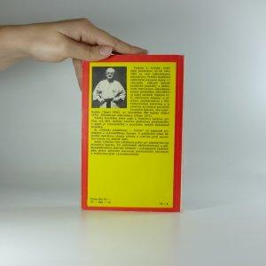 antikvární kniha Základy sebaobrany. Karate., 1978