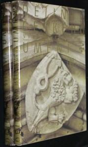 náhled knihy - Dějiny českého výtvarného umění, od počátku do konce středověku (1/1 - 1/2)
