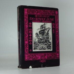 náhled knihy - Do Ohňové země