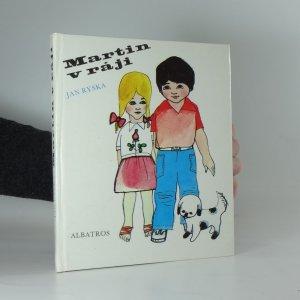 náhled knihy - Martin v ráji