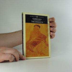 náhled knihy - Lun Yü