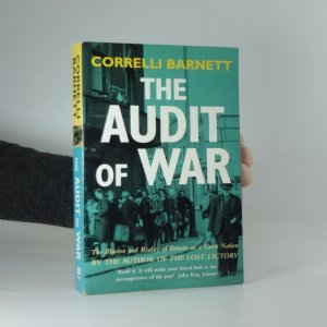 náhled knihy - The Audit of War