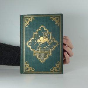náhled knihy - Tisíc a jedna noc (XII)