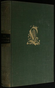 náhled knihy - Mein goldenes Buch, Das Lönsbuch