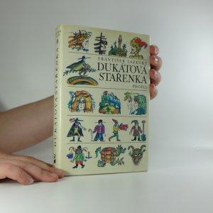 náhled knihy - Dukátová stařenka : pověsti ze slezského a lašského kraje