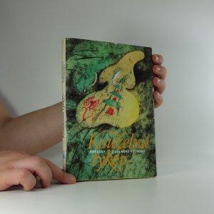 náhled knihy - Kouzelná tykev : Pohádky z Dálného východu