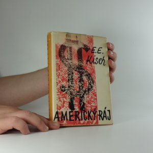 náhled knihy - Americký ráj