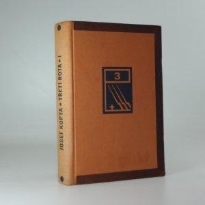 náhled knihy - Třetí rota I