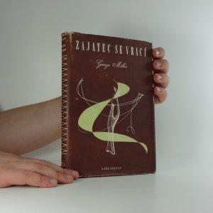 náhled knihy - Zajatec se vrací