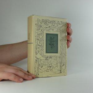 náhled knihy - Ruský les