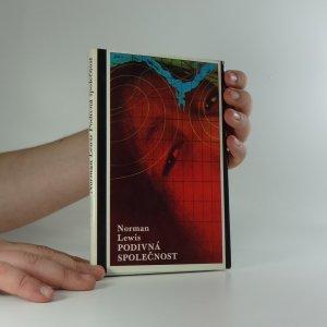 náhled knihy - Podivná společnost