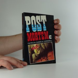 náhled knihy - Post Mortem