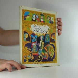 náhled knihy - Bílá kněžna