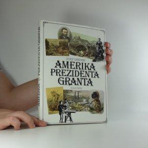 náhled knihy - Amerika prezidenta Granta