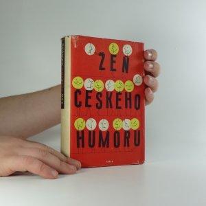 náhled knihy - Žeň českého humoru