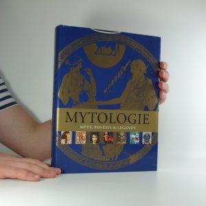 náhled knihy - Mytologie : mýty, pověsti & legendy