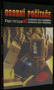 náhled knihy - Osobní počítače
