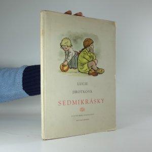 náhled knihy - Sedmikrásky