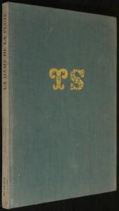 náhled knihy - La Dame de la Pluie