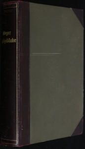náhled knihy - Das Weltgebäude