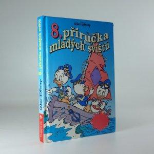 náhled knihy - 8. příručka mladých svišťů