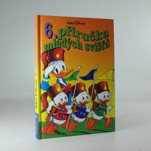 náhled knihy - 6. příručka mladých svišťů