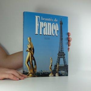 náhled knihy - Beautés de France