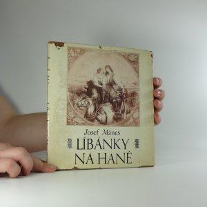 náhled knihy - Líbánky na Hané