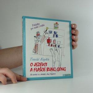 náhled knihy - O jezevci a flašce Bung Gong