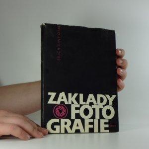 náhled knihy - Základy fotografie