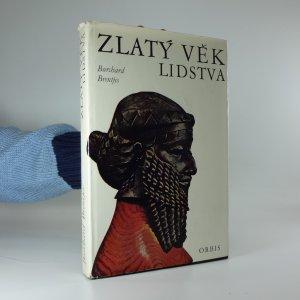 náhled knihy - Zlatý věk lidstva