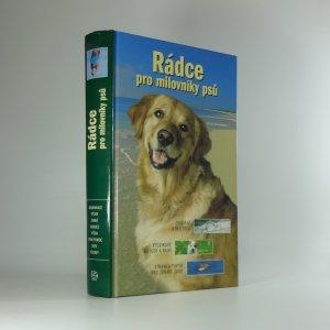 náhled knihy - Rádce pro milovníky psů