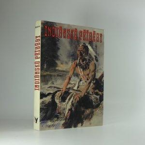 náhled knihy - Indiánské příběhy - pro čtenáře od dvanácti let