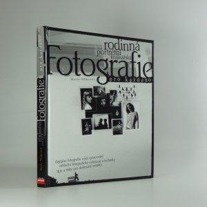 náhled knihy - Rodinná fotografie