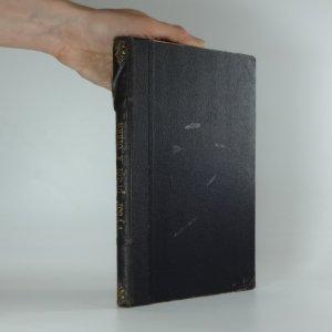 náhled knihy - Výbor prací Antonína Čížka : (1865-1897)