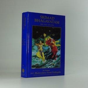 náhled knihy - Śrīmad Bhāgavatam : s původními sanskrtskými texty, přepisem do latinského písma, českými synonymy, překlady a podrobnými výklady. Zpěv 3, Status quo
