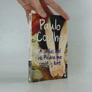náhled knihy - A orillas del río Piedra me senté y lloré