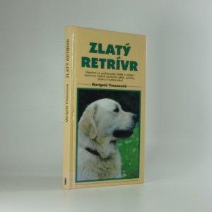náhled knihy - Zlatý retriever