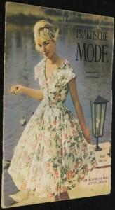 náhled knihy - Praktische mode