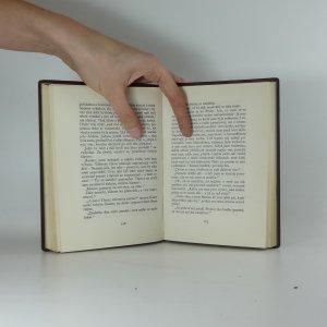 antikvární kniha Poklad : Historický obraz z osmnáctého století, 1949