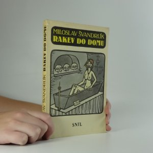 náhled knihy - Rakev do domu